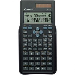 Canon Calculator F-715SG