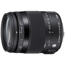 Sigma 18-200mm F3.5-6.3 DC Macro OS HSM* Sony [CONTEMPORARY]