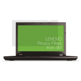 Lenovo Laptop Privacy Filter from 3M fits 14.0 inch laptop 309.905 x 0.533 x 174.447 mm