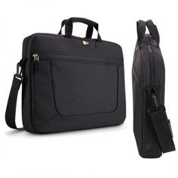 "Case Logic VNAI215 Fits up to size 15.6 "", Black, Messenger - Briefcase, Shoulder strap"