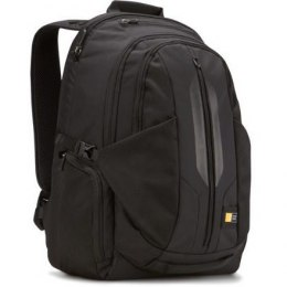 "Case Logic RBP217 Fits up to size 17.3 "", Black, Backpack,"