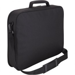"Case Logic VNCI217 Fits up to size 17.3 "", Black, Messenger - Briefcase, Shoulder strap"