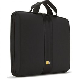 "Case Logic QNS113K Fits up to size 13.3 "", Black, Sleeve,"