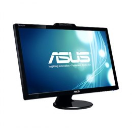 "Asus LCD VK278Q 27 "", TN, FHD, 1920 x 1080 pixels, 16:9, 2 ms, 300 cd/m², Black, Rotatable Webcam 2.0MP, Speakers"