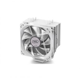 Deepcool Gammaxx 400 White 4 heatpipes universal, CPU Air Cooler