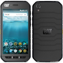 "CAT S41 Black, 5.0 "", TFT, 1080 x 1920 pixels, Mediatek, MT6757, Internal RAM 3 GB, 32 GB, microSD, Dual SIM, Nano-SIM, 3G, 4G,"