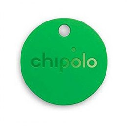 Chipolo Classic 2nd Generation Green, Bluetooth, Keyfinder