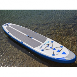 Viamare Inflatable SUP Board, 330 cm, 160 kg, Blue