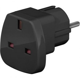 Goobay Travel adapter, 250 V, 2500 W