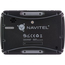 "Navitel Personal Navigation Device G550 MOTO 4.3"" TFT touchscreen, Bluetooth, Maps included, GPS (satellite)"