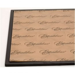 "Excalibur Paraflexx Premium Non-stick Dehydrator Sheet Ultra 14"" x 14"", Brown"