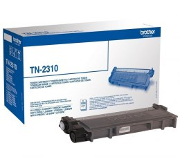 Brother TN-2310 Toner Cartridge, Black