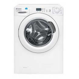 Candy Washing machine CS 1271D3/1-S Front loading, Washing capacity 7 kg, 1200 RPM, A+++, Depth 52 cm, Width 60 cm, White, LED