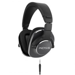 Koss Headphones Pro4S Headband/On-Ear, 3.5mm (1/8 inch), Black,