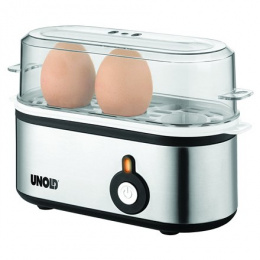 Unold Mini Egg Cooker 38610 Electric, 210 W