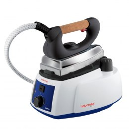 Polti Vaporella 515_Pro PLEU0223 White, 1750 W, Steam ironing station, Continuous steam 90 g/min, Vertical steam function