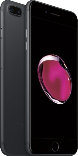 "Apple iPhone 7 Plus Black, 5.5 "", IPS LCD, 1080 x 1920 pixels, Apple, A10 Fusion, Internal RAM 3 GB, 32 GB, Single SIM, Nano-SIM"