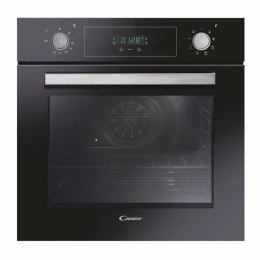 Candy Oven FCP615NXL Electric, 70 L, Black, Aquactiva, A+, Rotary knobs/ electronic, Height 60 cm, Width 60 cm, Built-in