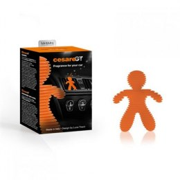 Mr&Mrs CesareGT Comfort Drive Scent for Car, Spicy woody