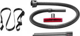 Bosch Accessory set BHZKIT1 for Bosch Athlete, Black