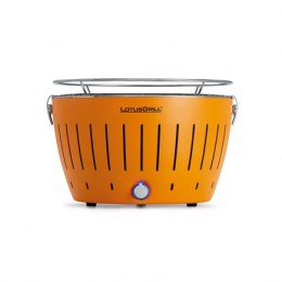 Lotusgrill G 340 Standard Grill G-OR-34P Mandarin Orange