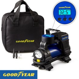 Goodyear Pro digital tyre inflator