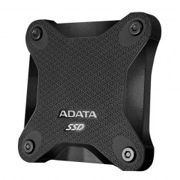 ADATA External SSD SD600Q 960 GB, USB 3.1, Black