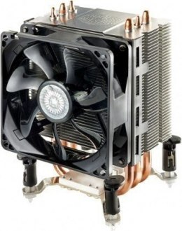 Cooler Master Hyper TX3 Evo Universal cooler, 3 x Ø6mm heat-pipes, Intel 775/115x/ and AMD AM x/FM x, 92mm PWM fan Cooler