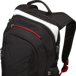 "Case Logic DLBP114K Fits up to size 14.1 "", Black, Backpack,"