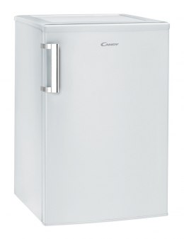 Candy Freezer CCTUS 542WH Upright, Height 85 cm, Total net capacity 82 L, A+, Freezer number of shelves/baskets 4, White, Free s