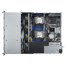 "Asus RS520-E9-RS8 Rack (2U), Intel Xeon Scalable Processor Family, RDIMM DDR4, 2666 MHz, No RAM, No HDD, Up to 8 x 2.5"" or 3.5"""
