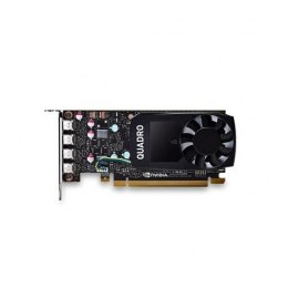 Dell Half Height (Precision SFF)(Customer KIT) NVIDIA, 2 GB, Quadro P620, GDDR5, PCI Express 3.0