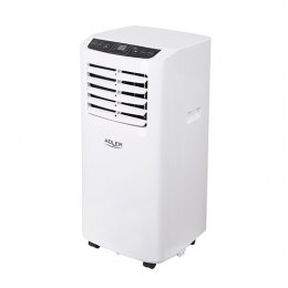 Adler Air conditioner 7000 BTU AD 7909 Free standing, Fan, Number of speeds 2