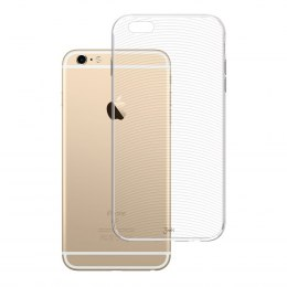 3MK Armor Case Screen protector, Apple, iPhone 6 Plus/6s Plus, TPU, Transparent