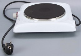 ETA Hob ETA310990010 Number of burners/cooking zones 1, Mechanical, White, Electric