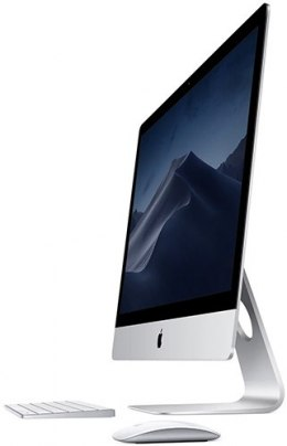 "Apple iMac AIO, AIO, Intel Core i5, 27 "", Internal memory 8 GB, DDR4, 2000 GB, Radeon Pro 580X, Keyboard language English, Russi"