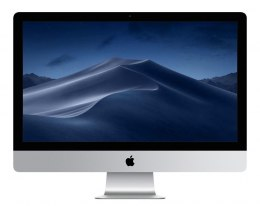 "Apple iMac AIO, AIO, Intel Core i5, 27 "", Internal memory 8 GB, DDR4, 2000 GB, Radeon Pro 580X, Keyboard language English, macOS"