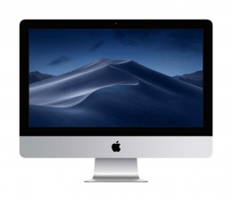 "Apple iMac AIO, AIO, Intel Core i5, 21.5 "", Internal memory 8 GB, DDR4, 1000 GB, Radeon Pro 560X, Keyboard language Nordic, macO"