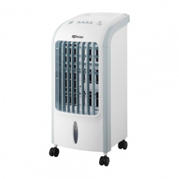 Termozeta Air conditioner TZWZ08 Free standing, Fan, Number of speeds 3, Suitable for rooms up to 50 m³