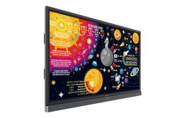 "Benq Education Interactive Flat Panel RP8601K 86 "", Landscape, 400 nits cd/m², 8 ms, 178 °, 3840 x 2160 pixels, 178 °"