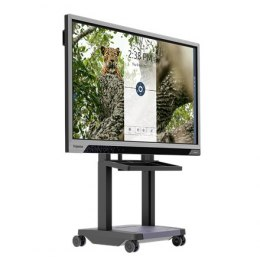 "Prowise Touchscreens 65"" 65 "", Wi-Fi, Touchscreen, 178 °, 178 °, 4000:1, 350 cd/m², 3840 x 2160 pixels"