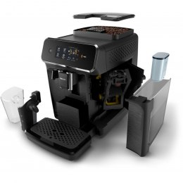 Philips Espresso Coffee maker EP2230/10 Built-in milk frother, Fully automatic, Matte Black