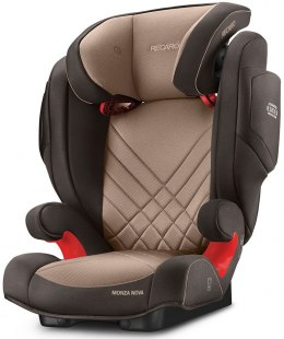 RECARO child car seat Monza Nova 2 Dakar Sand