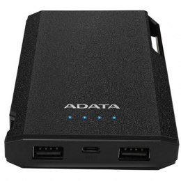 ADATA Power Bank S10000 DC 5V / 2.1A max., Li-Polymer