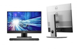 "Dell OptiPlex 7470 AIO, 23.8 "", Intel Core i7, i7-9700, Internal memory 16 GB, DDR4, SSD 256 GB, Intel HD, Keyboard language Nor"