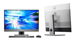 "Dell OptiPlex 7770 AIO, 27 "", Intel Core i7, i7-9700, Internal memory 16 GB, DDR4, SSD 512 GB, NVIDIA GeForce GTX 1050, Keyboard"
