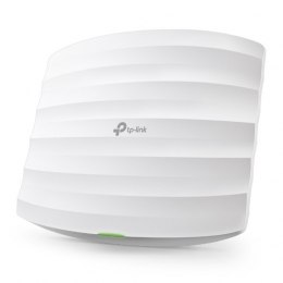 TP-LINK Access Point EAP115 802.11n, 2.4GHz, 300 Mbit/s, 10/100 Mbit/s, Ethernet LAN (RJ-45) ports 1, PoE in, Antenna type 2xInt