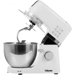 Tristar Kitchen machine MX-4198 Silver, 700 W, Number of speeds 6, 4.5 L, Blender,