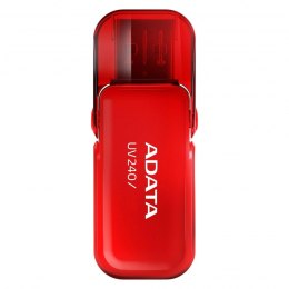 ADATA UV240 16 GB, USB 2.0, Red