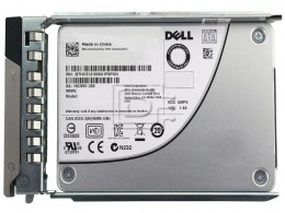 "Dell HDD 2.5""/ 400GB / SSD SATA / 6Gbps / 512n / Hawk-M4E, 3 DWPD,2190"